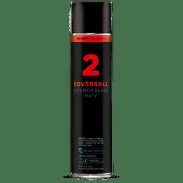 COVERSALL™ 2 - Bitumen Black Matt - 600 ML