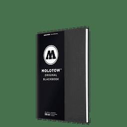 Blackbook - 21 x 29,7 cm - Vertical