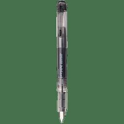 Platinum Preppy Fountain Pen - Black