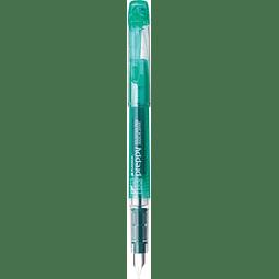 Platinum Preppy Fountain Pen - Green