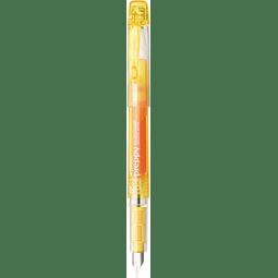 Platinum Preppy Fountain Pen - Yellow