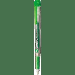 Resaltador Recargable Platinum Preppy - Verde