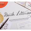 Guías para aprender Brush Lettering