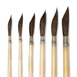 Serie 6715 - Petit Gris Dagger