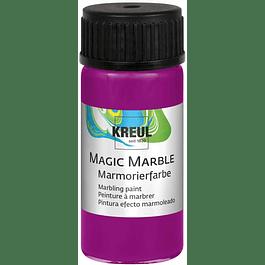 Pintura Magic Marble - 20 ml (18 colores)