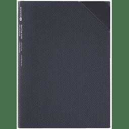 Kokuyo ME - Carpeta Tapa Dura - A4 y A3 (Colores)