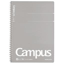Cuaderno Croquis - Campus Anillado Doble (3 tamaños)