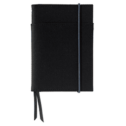 SYSTEMIC A7 - Porta documento de viaje - Negro