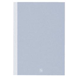 Cuaderno Suave - Perpanep 90 g - Cuadrícula de 5 mm 21 x 14,8 cm