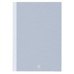 Cuaderno Suave - Perpanep 96 g - Cuadrícula de 5 mm 21 x 14,8 cm