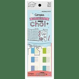Campus CHOI + Stickers Funcionales (Varios modelos)