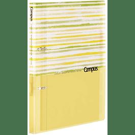 Carpeta + Separadores 22,5 x 26,7 cm