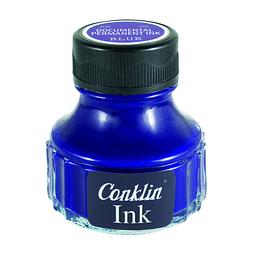 Tinta Conklin 90ml Documental Permanent Blue