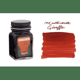 Jungle Ink 30ml - GIRAFFE - ORANGE