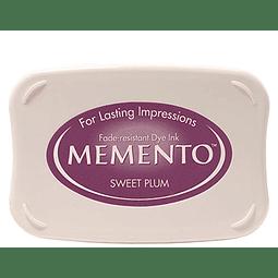 Memento full-size inkpad Sweet Plum