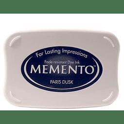 Memento full-size inkpad Paris Dusk
