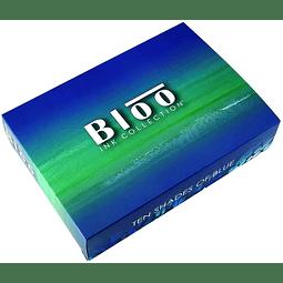 """Set """"Bloo"""" - 10 tintas 30ml"""