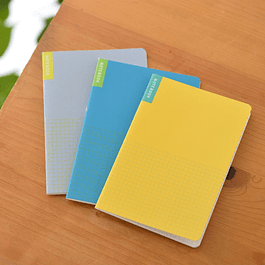Hobonichi Memo Pad Set for tamaño A6