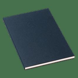 Artist's Notebook - (14,8 x 21 cm)