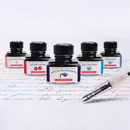 Frasco de tinta 30ml - 35 Colores