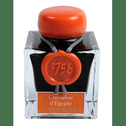 TINTA ANIVERSARIO 1798 Cornaline d'Egypte