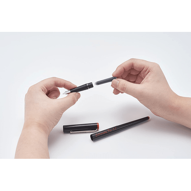 Bolígrafo Pluma de caligrafía (3 Tamaños)