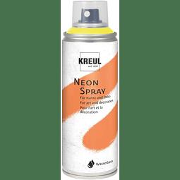 Spray Neon 200ml - (2 colores)
