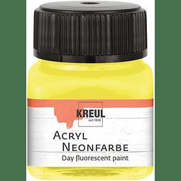 Acrílico Neon (3 Colores) - 20 ml