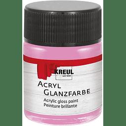 Acrílico Brillante (Colores) - 50 ml