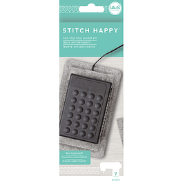 Stitch Happy Collection - Tapete antideslizante