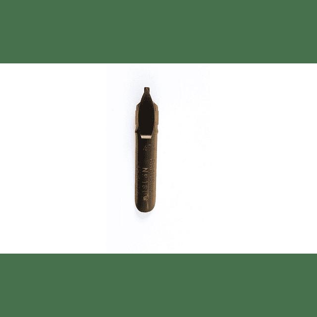 Caja con 3 plumillas Bandzug 1,5mm