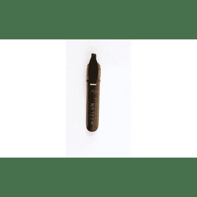 caja con 3 plumillas bandzug 2,0 mm