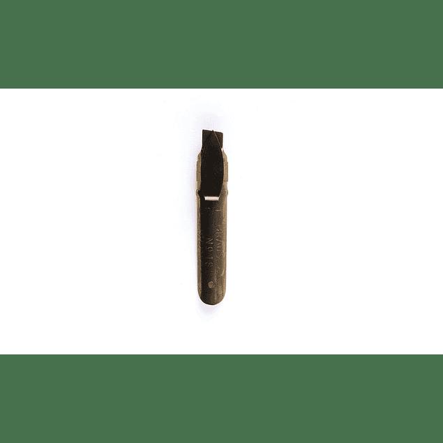 caja con 3 plumillas bandzug 4,0mm