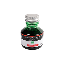 Indian ink 50ml green