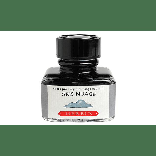 D ink bottle 30ml gris nuage