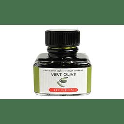 Frasco 30ml - Vert Olive (36)