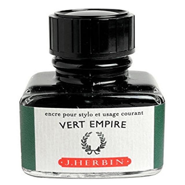 Frasco 30ml - Vert Empire (39)