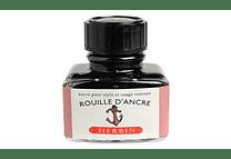 Frasco de tinta 30ml, Rouille D'Ancre