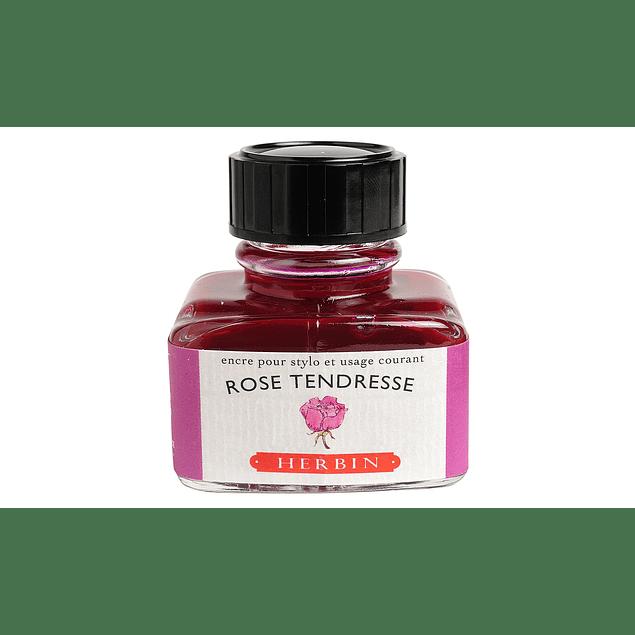 Frasco de tinta 30ml, Rose Tendresse