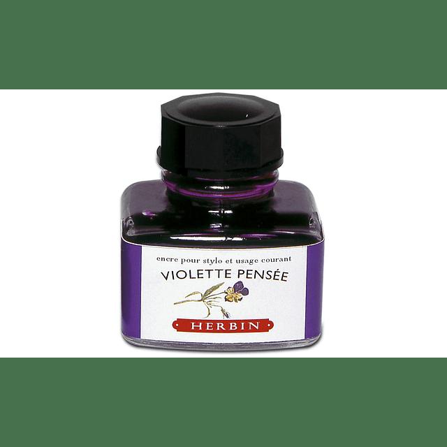 Frasco 30ml - Violette Pensée (77)