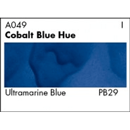 GRUMBACHER COLOR - ACADEMY WATERCOLOR COBALT BLUE HUE