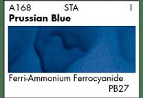 GRUMBACHER- ACADEMY WATERCOLOR PRUSSIAN BLUE 7.5 ml