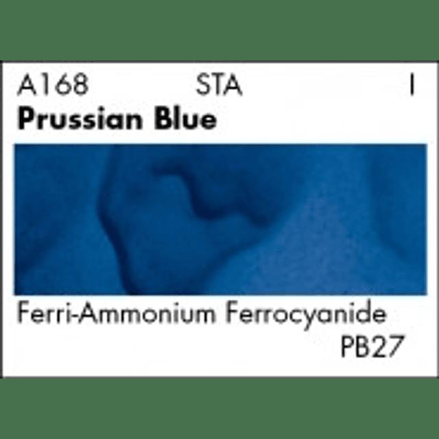 A168 - Prussian Blue