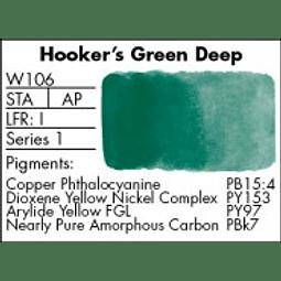 W106 - Hooker's Green Deep