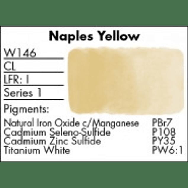 W146 - Naples Yellow