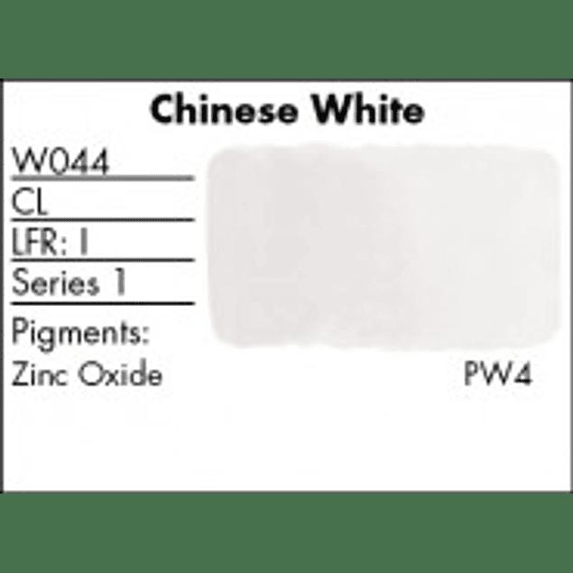 W044 - Chinese White