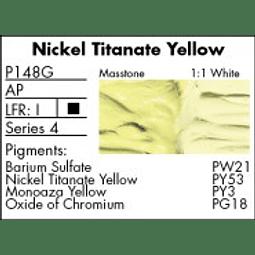 P148 - Nickel Titanate Yellow