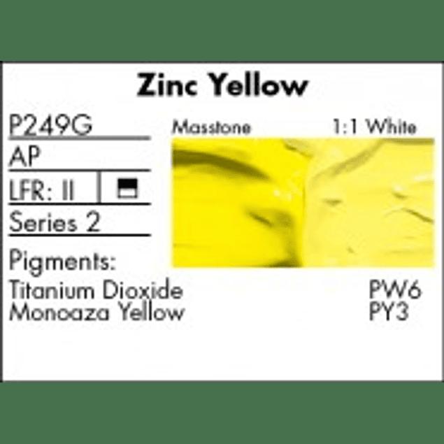P249G - Zinc Yellow