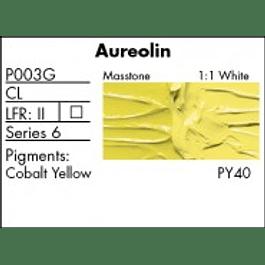 P003G - Aureolin