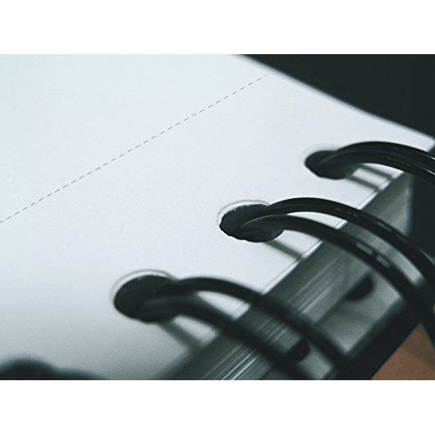 Sketch wirebound pad A3 100sh 90g White